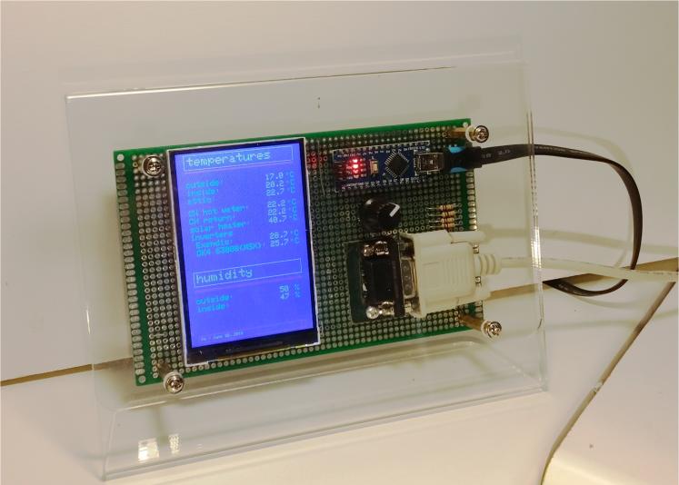 Marvelous 9 Arduino Nano Desk Display Zonnestroompanelen In Nederland Wiring Digital Resources Sapebecompassionincorg
